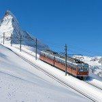 Gornergrat Bahn-The Matterhorn Railway